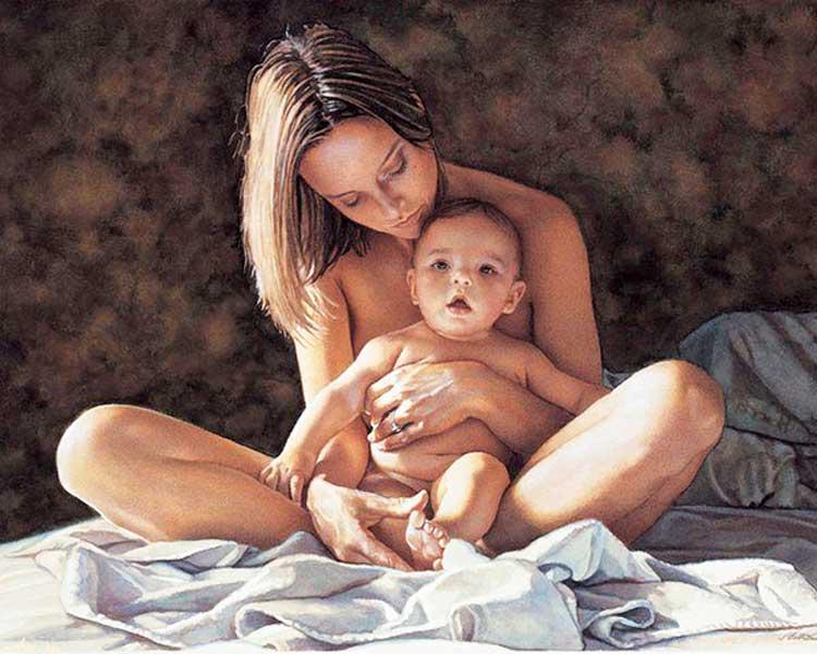как-восстановить-органзм-после-родов
