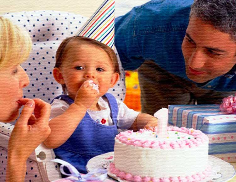 как-отпраздновать-первый-день-рождения