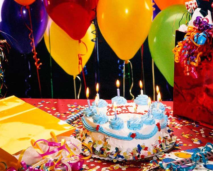 Где отметить день рождения во всеволожске